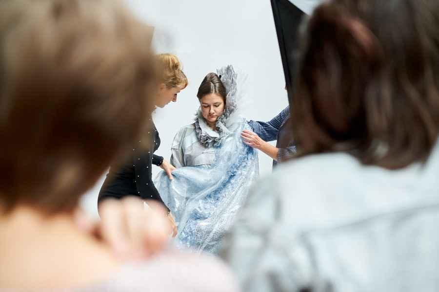kurs kreowania wizerunku dla fotografów